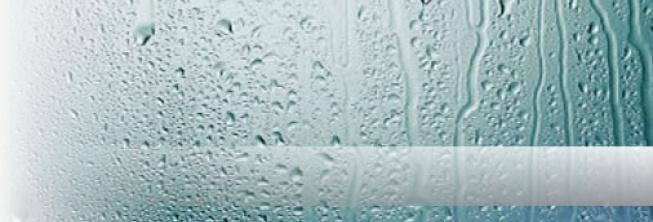 - Condensation Control