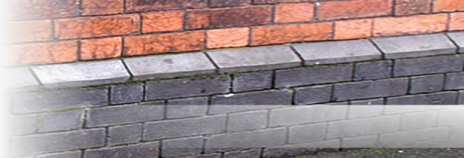 - Commercial & Domestic Damp Proofing