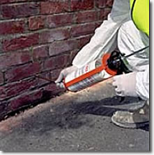 Damp Proofing help in Ladywood