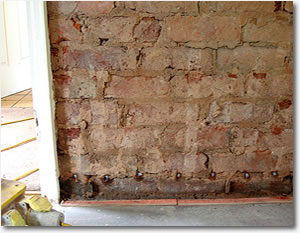 Help with Damp Proofing in Selly Oak